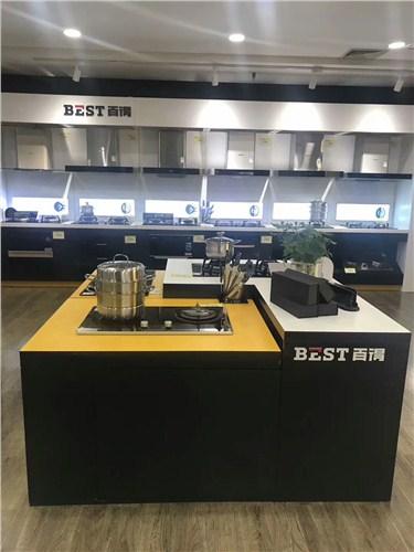 黄山专业家电展柜制造厂家 临沂博图装饰工程供应