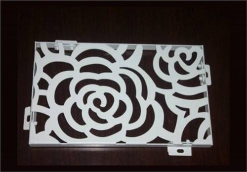 云南昆明石纹铝单板厂家,铝单板