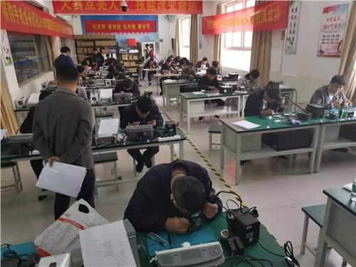 银泰官方手机维修培训 贴心服务「蚌埠半小时科技供应」