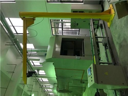 无锡市邦博润起重机械有限公司