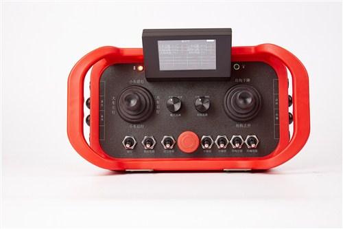 工业遥控器-德驰遥控器优先考虑供应商