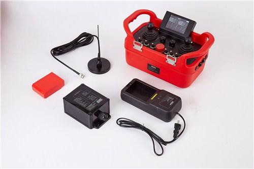 销售上海深圳工业遥控器-德驰遥控器