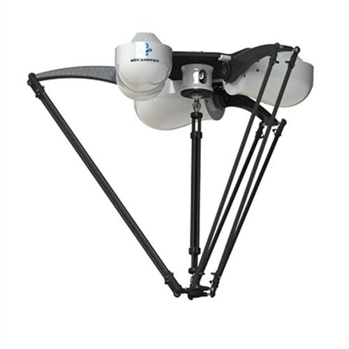 上海勃岩机器人科技有限公司