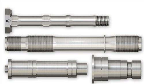 上海专用ASTMA 193 B8M螺栓多少钱 诚信经营 栢尔斯道弗供应