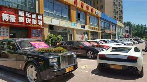 金水区自驾车租车价格低,租车