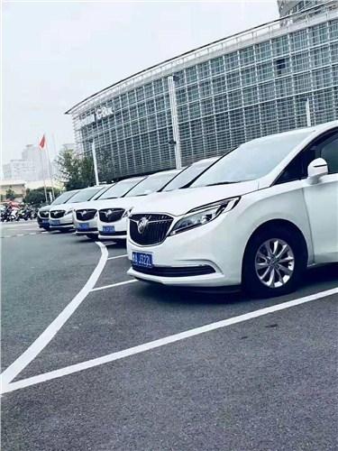 丰田考斯特租车推荐「郑州博豪汽车租赁供应」