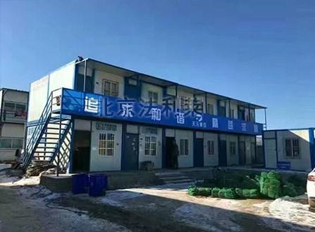 深圳标准法利莱集装箱生产,法利莱集装箱