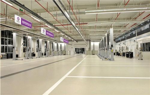 蘇州辦公空間設計怎么選,空間設計