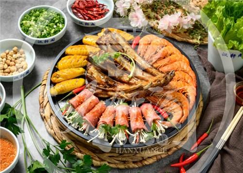福建水煎烤火锅加盟「品裘供应」