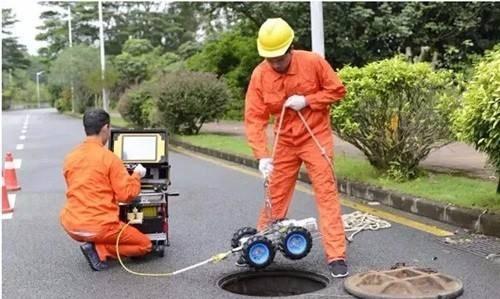 供应上海管道疏通清洗专业技术行情博探供