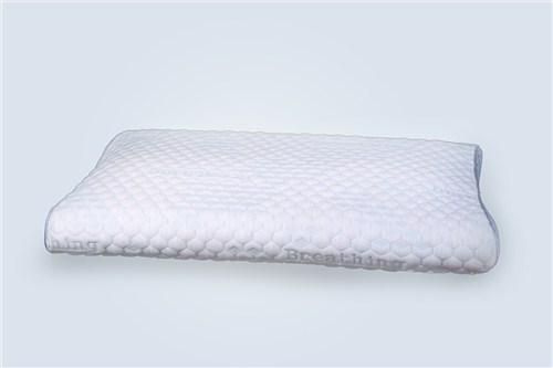 全呼吸枕頭全呼吸床墊床上用品 布蕊絲汀供