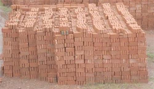 江苏直销红砖上门服务 铸造辉煌「北塘区捷盾建材商行供应」