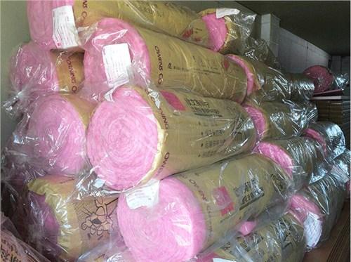 安徽歐文斯科寧玻璃棉便宜 保園供