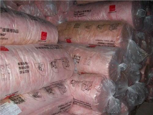 山西欧文斯科宁玻璃棉推荐厂家 客户至上 保园供
