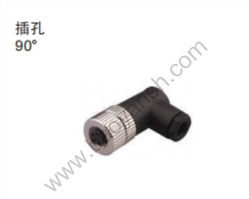 青浦區原裝M8圓形連接器廠家供應 誠信經營 上海寶巖電氣系統供應