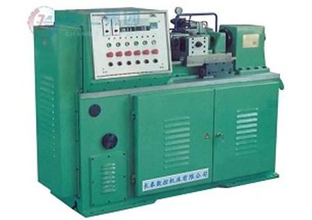 吉林市摩擦焊機找哪家 長春數控機床供應