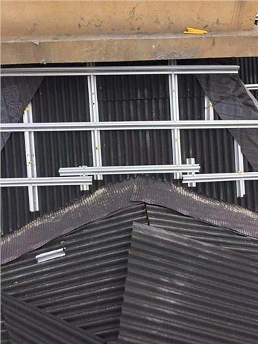 泸州铝制排水沟瓦批发,铝制排水沟瓦