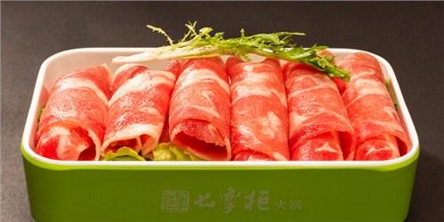 西藏新零售火锅净菜一站式扶持 诚信服务「成都香乐汇餐饮管理供应」