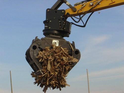 浙江原装垃圾废料抓斗性价比出众 服务至上「上海策奔国际贸易供应」
