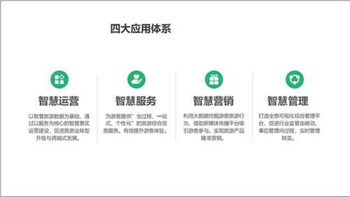 武昌区智慧旅游收银系统,智慧旅游