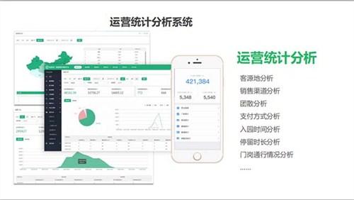 青山区综合门禁票务系统开发,系统