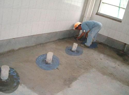 崇明区卫生间防水价格,卫生间防水