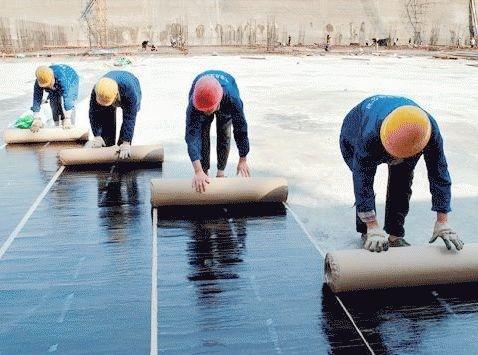 嘉定区优质防水补漏价格合理 创新服务「上海长洁防水工程供应」