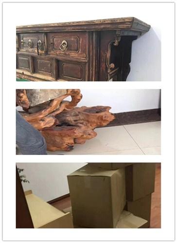 宝山区优质搬家物流服务至上「上海志阜搬家服务供应」