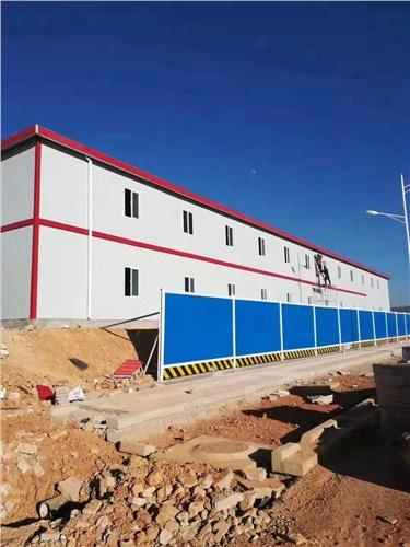 云南活动房生产厂家 15808819393 云南昆明诚锦轻钢活动房供应