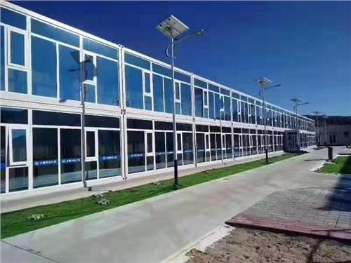 昆明集装箱生产厂家 15808819393 云南昆明诚锦轻钢活动房供应