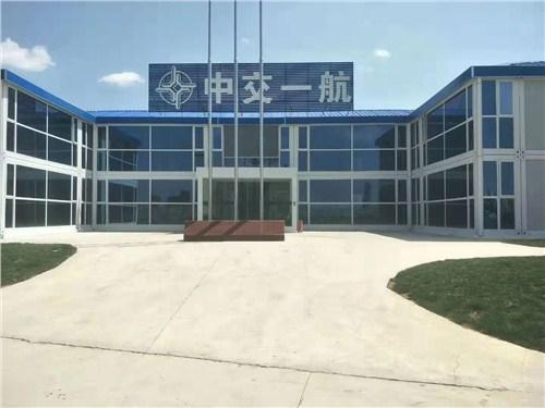 云南快拼箱生产厂家 云南昆明诚锦轻钢活动房供应