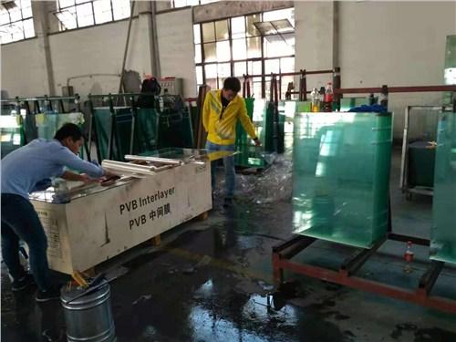 上海玻璃贴膜厂家