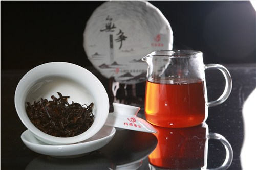 云南普洱布朗山普洱茶厂家