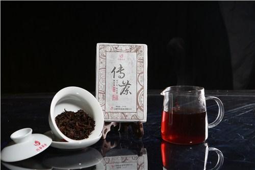 云南普洱景迈古树头春生茶厂家直销 有口皆碑 云南传茶茶业供应
