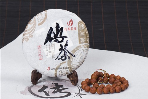 攸乐普洱攸乐古树茶厂家直销 服务至上「云南传茶茶业供应」
