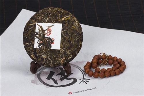 云南普洱景迈古树茶定制 欢迎来电 云南传茶茶业供应