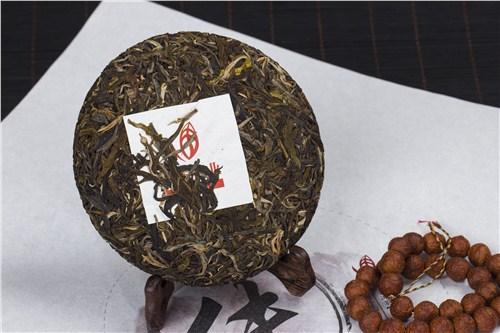 云南普洱景迈山生茶品牌招商,茶