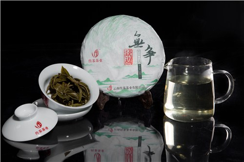 景迈山普洱布朗山古树茶厂家直销 云南传茶茶业供应