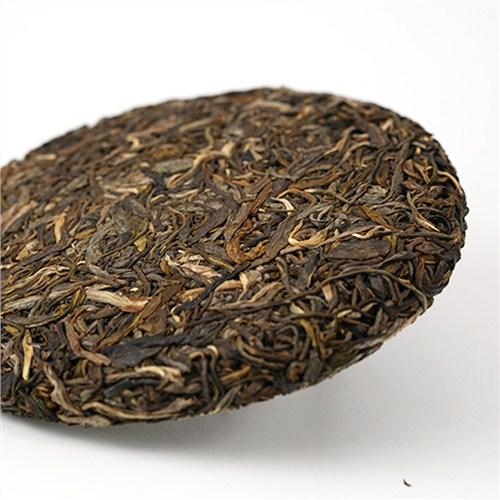 云南景迈古树头春生茶厂家 欢迎咨询 云南传茶茶业供应