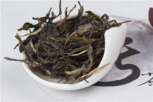 倚邦普洱蛮砖普洱茶,茶