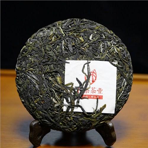 云南普洱景迈山生茶批发 欢迎咨询 云南传茶茶业供应