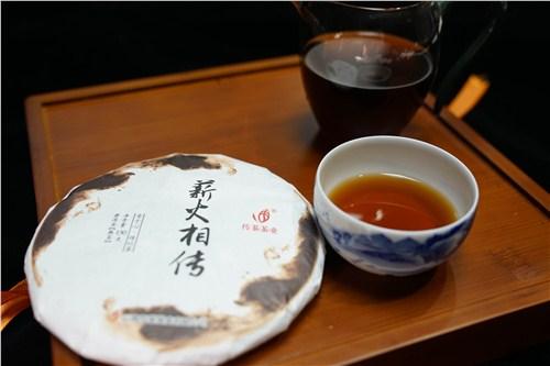 蠻磚普洱蠻磚古樹茶品牌招商 云南傳茶茶業供應