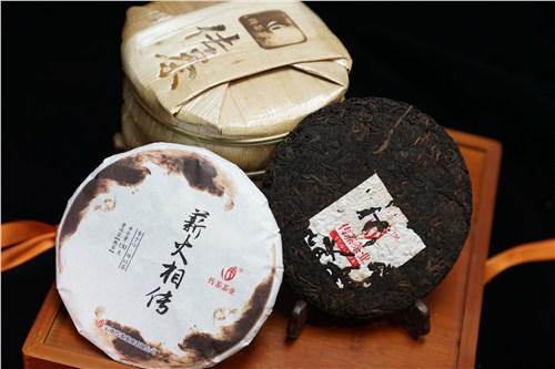 云南普洱布朗山生茶定制 诚信为本 云南传茶茶业供应