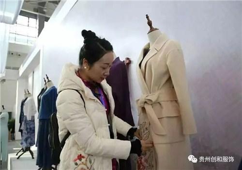 贵阳正品礼服在线咨询 诚信经营「贵州创和服饰供应」