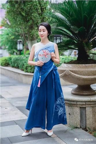 贵州专业单旗袍信赖推荐 推荐咨询「贵州创和服饰供应」