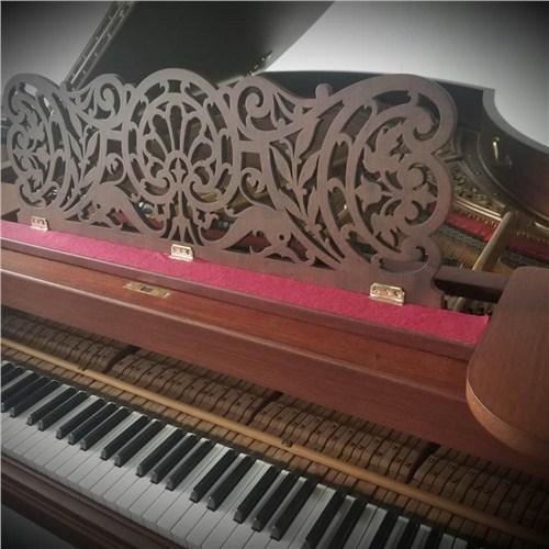 上海钢琴维修与调律