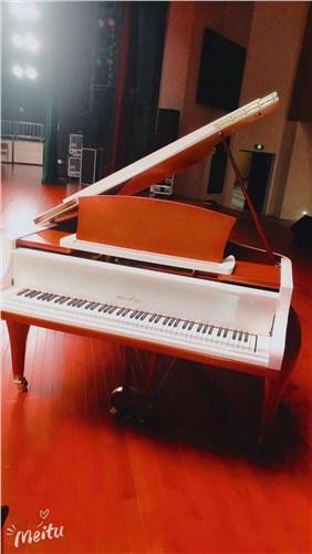 上海钢琴的维修与调律