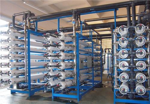 广东bw30-400ig 陶氏膜更换 欢迎来电「上海纯超环保科技供应」