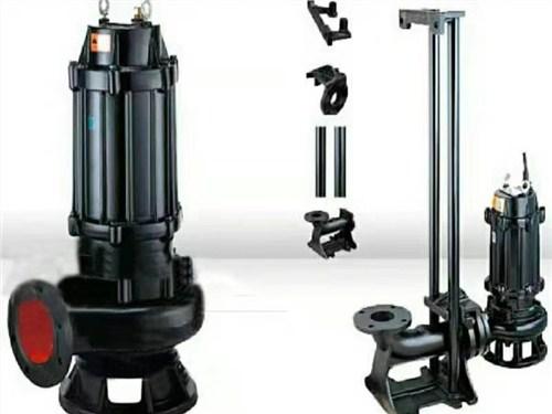 GW鑄鐵型管道污水泵公司