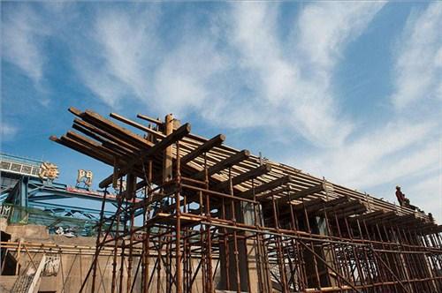 烟台建筑结构加固工程公司,加固